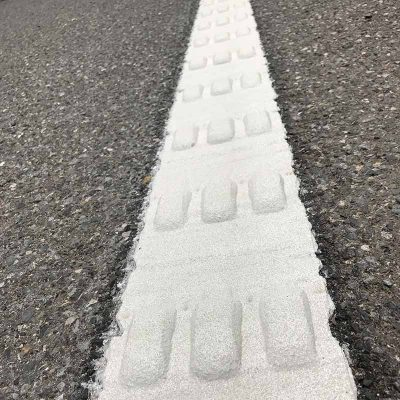 Convex Road Marking Paint
