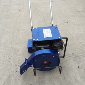 Road Marking Air Blower1