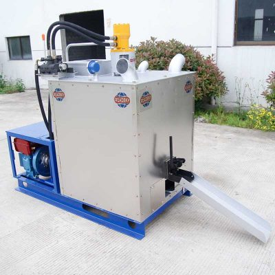 RS-4B Single Tank Thermoplastic Preheater