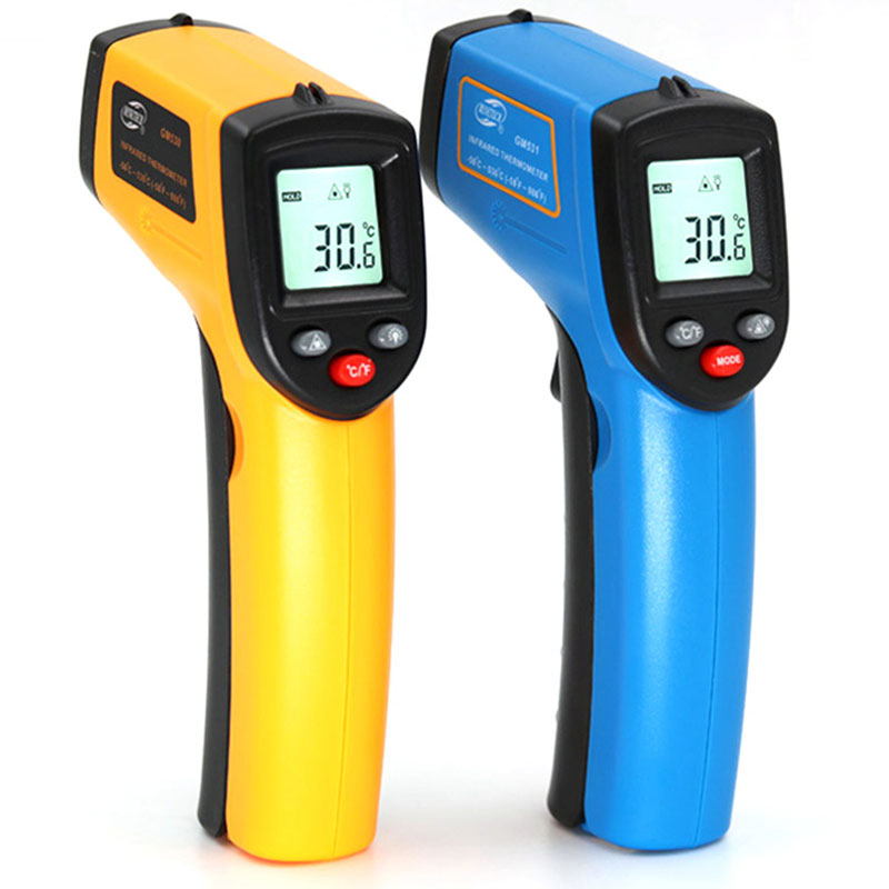 Heat Measuring Instruments : Temperature measuring instrument nanjing roadsky traffic